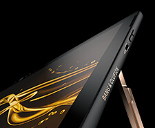 The detachable 2-in-1 HP Spectre x2 PC