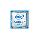 Intel® Core™ i7 processor. Intel Inside®. Extraordinary Performance Outside.