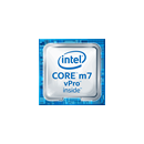 Powered by an Intel® Core™ m7 vPro™ processor
