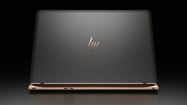 Our Thinnest Laptop Ever Hp Spectre Laptop Hp Store Uk