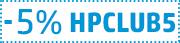 cupón de descuento HPCLUB5