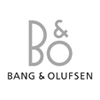 Bang & Olufsen Audio with quad-speakers