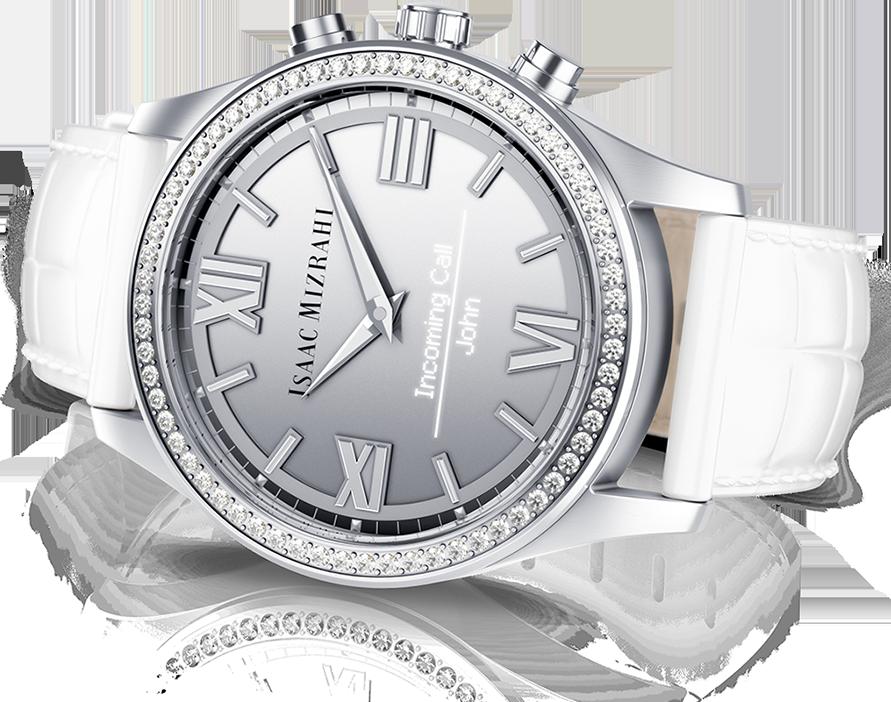 Isaac smartwatch