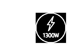 Leistungsfähige Stromversorgung
